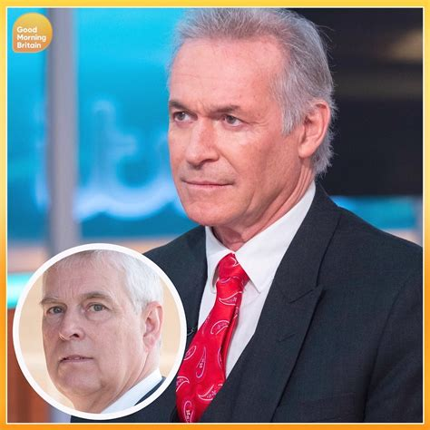 Good Morning Britain - Dr Hilary on Prince Andrew's claim ...