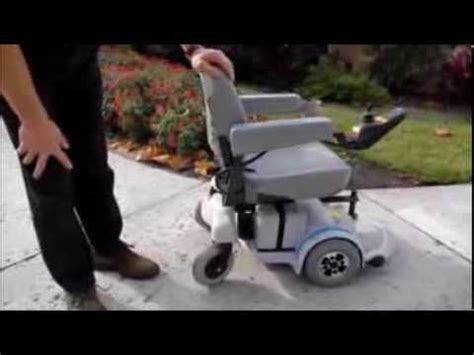 Hoveround Power Chair Commercial by Hoveround Videolike