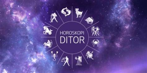 Horoskopi ditor e martë 4 maj 2021 - Online