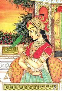 rajasthani paintings 4