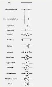 A Beginner S Guide To Circuit Diagrams Electrical Engineering