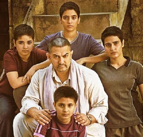 Aamir Khan's Dangal Will Follow The Success Of His Past
