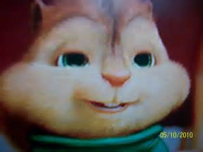 Theodore From Alvin and Chipmunks