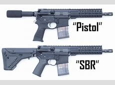 1000+ images about AR15 SBR PDW on Pinterest