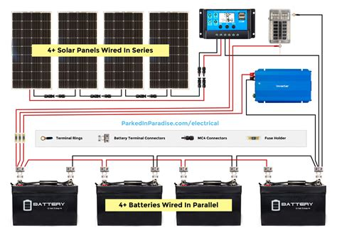 Solar Panel Wiring Diagram Exle by Generator Wattage Calculator Spreadsheet Spreadshee