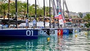 52 Super Series Moves to Spain >> Scuttlebutt Sailing News