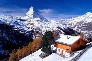 The 10 Best Ski Resorts in Europe - Top European Ski