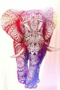 turquoise earrings studs aztec elephant