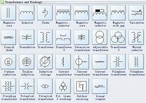 Industrial Control System Diagram Symbols 3