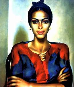 Egyptian artist - Mahmoud Said | AM--Arabic Art ...
