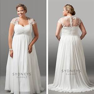 Plus Size Western Wedding Dresses Sparkly Beling Custom Made Country ...
