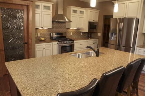 Riverstone Quartz Creates The Perfect Countertop To Bring