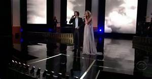 Celine Dion And Josh Groban Perform An Unforgettable Duet ...