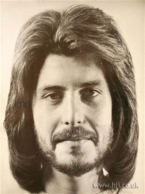 Mens Hairstyles In The 70s by 70s S Hair S Hair Styles With