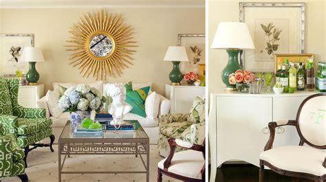 Color Style Tips Designer Tobi Fairley opportunity knocks fresh american style