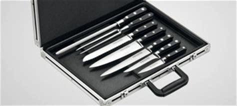 mallette couteaux de cuisine professionnel mallette et trousse de couteaux couteaux découpe et aiguisage la toque d 39 or la toque d 39 or