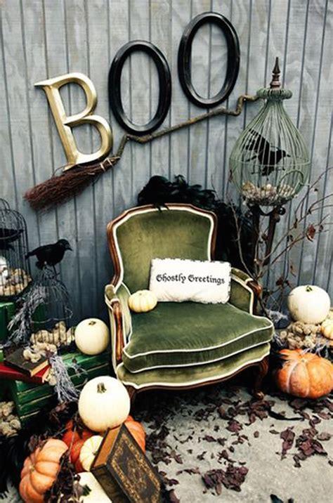 cool vintage halloween decor ideas interior god