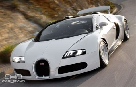 Looking for the bugatti of your dreams? Six Most Sporty Cars in India | Features | CarDekho.com