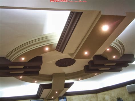 exclusive false ceiling designs for living room
