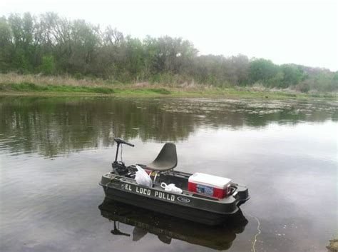 Pelican Boat Used by Bass Boat For Sale