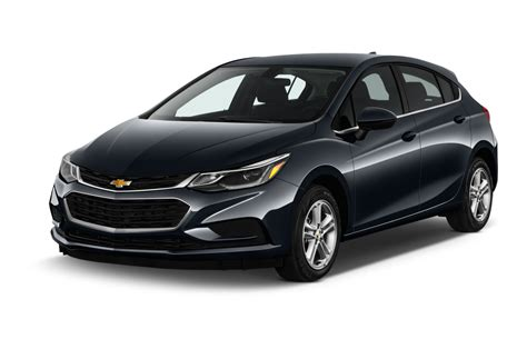 2018 Chevrolet Cruze Reviews And Rating  Motor Trend