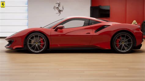 488 Pista Photo by 2019 488 Pista Look Hd Photos New Autocar Release