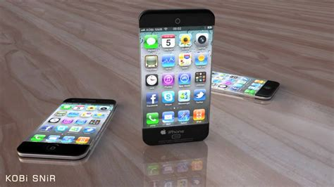 iphone 7 prototype transparent iphone concept