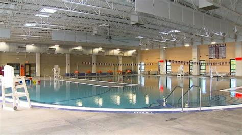 plano reopening aquatic center cbs dallas fort worth