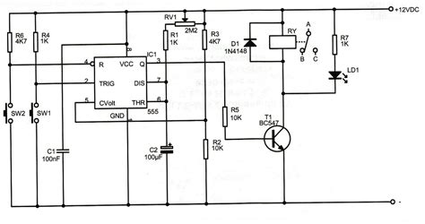 delay circuit page 5 meter counter circuits next gr
