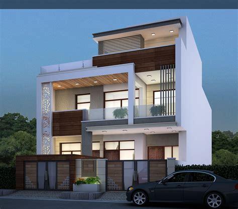 chitrakoot schemejaipur facade   facade house