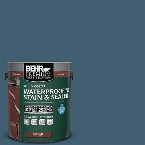 behr premium  gal sc  wedgewood solid color