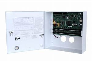 Buy Hai Omnipro Ii Controller For Structured Wiring In