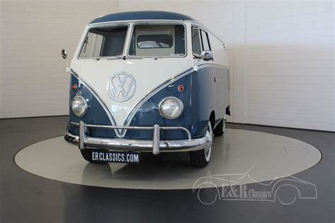 kombi volkswagen for sale volkswagen t1 kombi 1960 for sale at erclassics