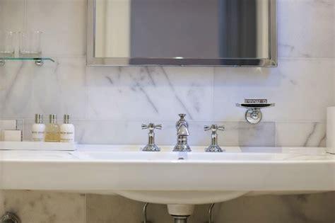 Decorpad Modern Bathroom by Vintage Faucet Kit Modern Bathroom Washington School