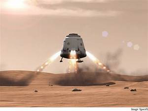 Nasa Project to Bring Mars Rocks Back to Earth Envisioned ...
