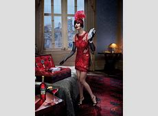 Eva Green Campari Calendar 2015 Photoshoot