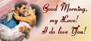 Romantic Good Morning Messages For Wife - Lovely Morning ...