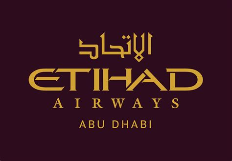 Etihad Airways – Logos Download