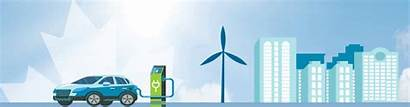 Electric Vehicle Infrastructure Nrcan Banner Evid Demonstrations