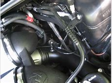 BMW Water Injection More Power for BMW 335d E92 Water