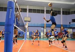 Philippine women's volleyball team holds 1st practice ...