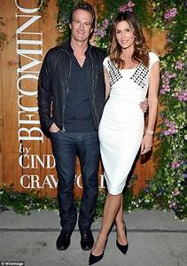 Cindy Crawford admits ex-husband Richard Gere is 'like a ...