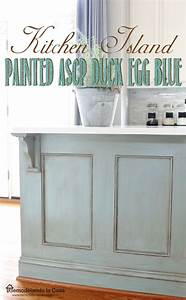 25 best ideas about kitchen island makeover on pinterest With kitchen colors with white cabinets with duck sticker