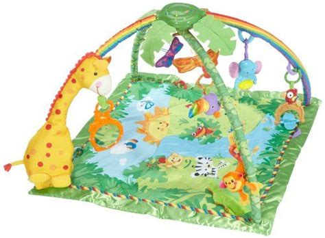tapis eveil jungle fisher price fisher price rainforest melodies and lights deluxe fisher price http www dp