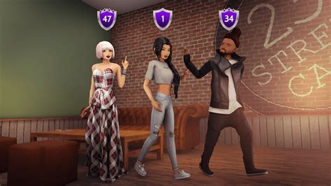 connect  friends  avakin life    simple