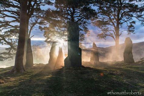picture   standing stones   matt roberts