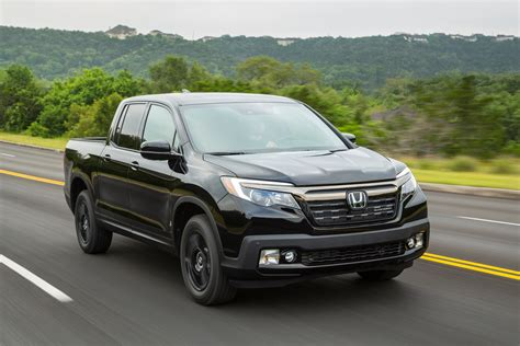 honda ridgeline styling review  car connection