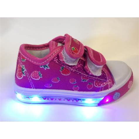 baby light up shoes wholesale infant girls light up sneakers pink sku 943294