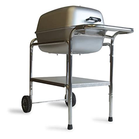 portable kitchen grill the best charcoal grills 500 2015 edition