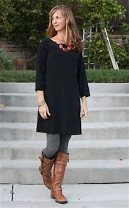 Tights Little black dresses and Boots on Pinterest